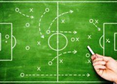 Προγραμματισμένες σχολές προπονητών