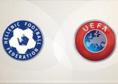Διπλώματα προπονητών τερματοφυλάκων UEFA